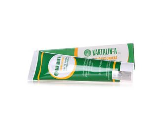 Mazilo za luskavico Kartalin-A