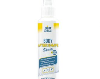Razpršilo pjuractive BODY AFTER SHAVE, 100ml