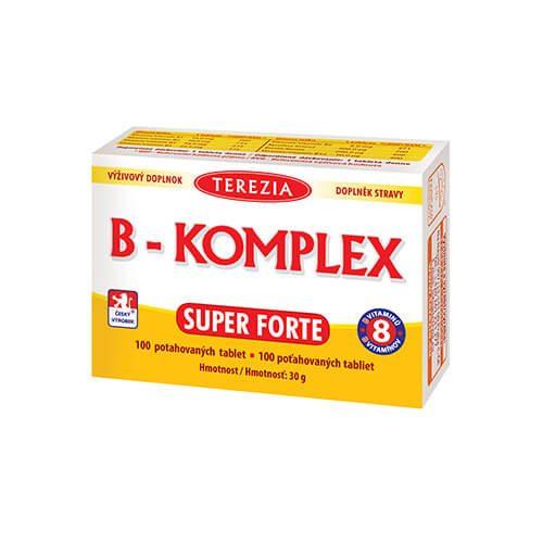 B kompleks