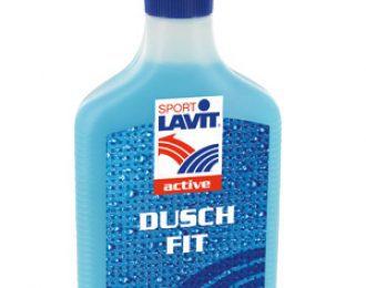 Hladilni gel za tuširanje SPORT LAVIT DUSCHFIT, 200ml