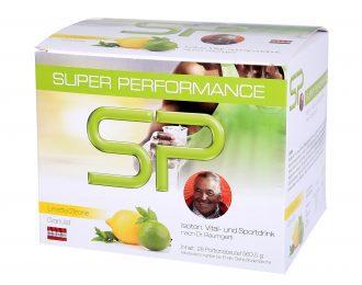 PEMAMED SUPER PERFORMANCE 14×2 vrečki – 560g, izotonični vitalni športni napitek